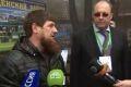 Р. Кадыров: «Мы доказали, что патриотизм и любовь к Родине превыше всего»