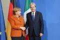 Италия  хочет вернуть Россию в G8