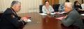 Р. Алханов провел прием граждан
