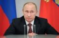 Путин назвал истерией слова о российском вмешательстве в выборы в США