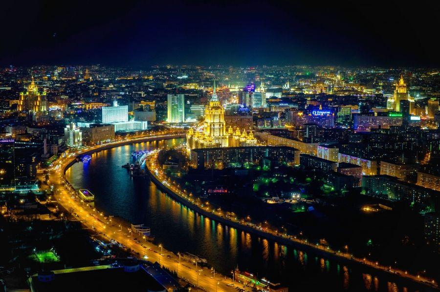 Москву назвали самым криминальным регионом России