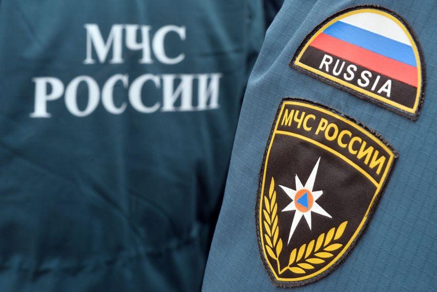 Чеченские спасатели работают в режиме повышенной готовности