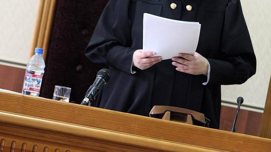 Житель Чечни приговорен к 8 месяцам лишения свободы за организацию незаконного оборота оружия
