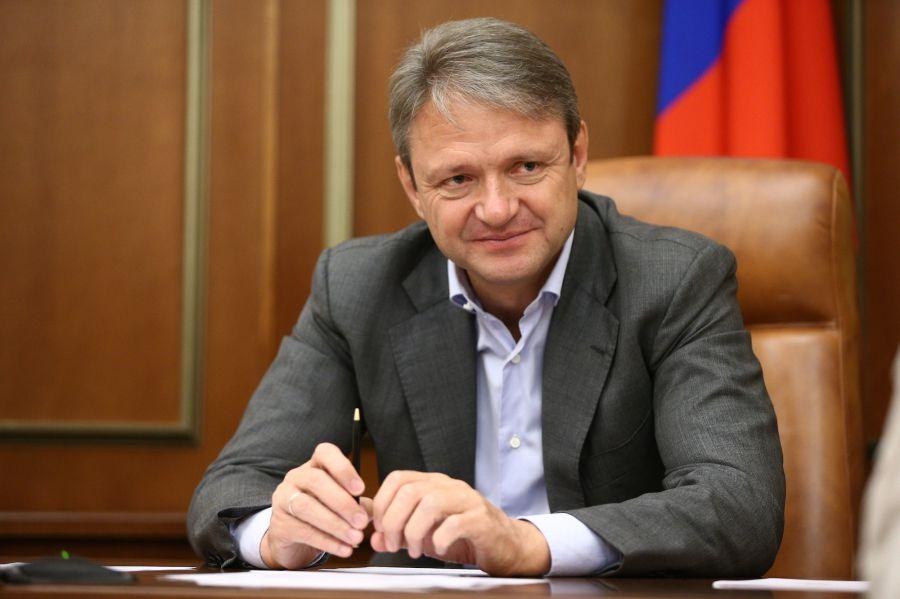 Ткачев пообещал «полное импортозамещение» в течение 5-7 лет