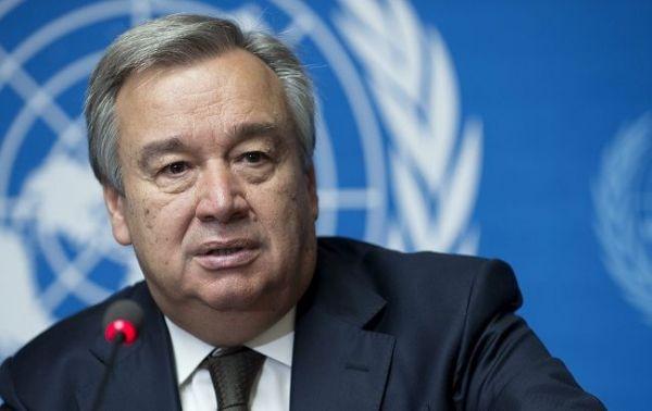 Генсек ООН предложил создать управление по борьбе с терроризмом