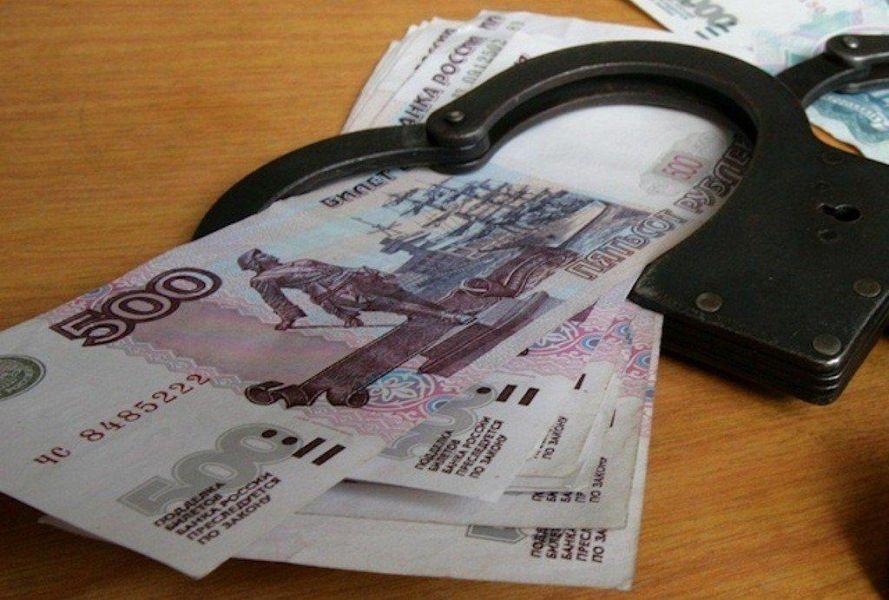 В Грозном предпринимательница пыталась подкупить сотрудника полиции