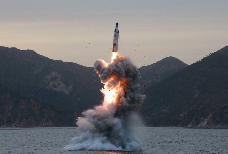 Абэ попросит В. Путина иСиЦзиньпина занять «более конструктивную» позицию поКНДР
