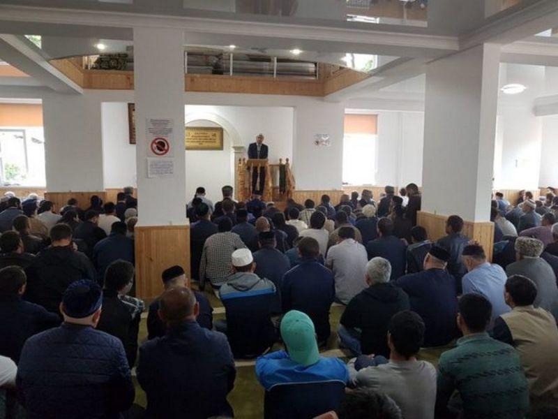 В Сочи открылся Исламский культурный центр