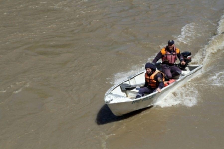 Паводковая обстановка на реках Чечни находится в норме