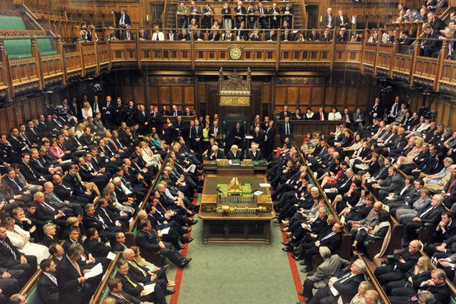 В Британском парламенте растет количество мусульман