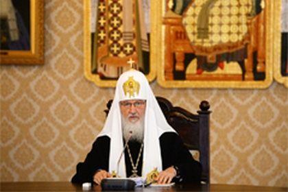 Патриарх Московский и всея Руси Кирилл направил поздравления Р. Кадырову и всем новоизбранным главам субъектов России
