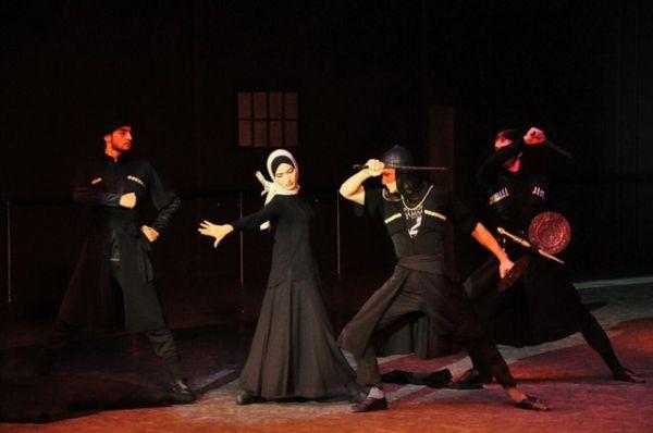 VIII конкурс танца имени Эсамбаева откроется вГрозном завтра