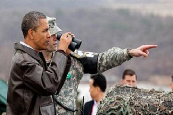 США сняли эмбарго напоставки оружия, чтобы сеять хаос вСирии