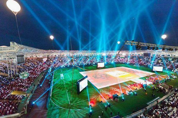 Чеченская республика в топ-5 рейтинга «Советского спорта»