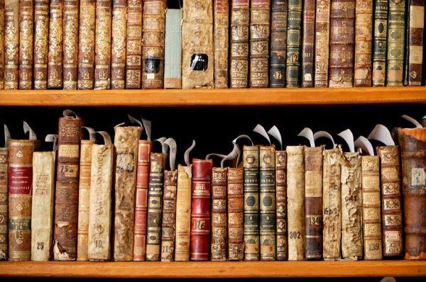 На книжной полке: от 2016 к 2017
