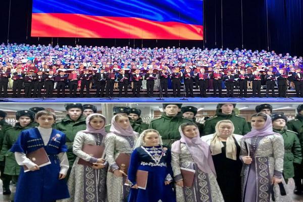 Минкультуры организует три концерта памяти погибших при крушении Ту-154