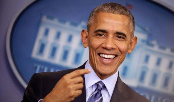 Обама выдворил российских дипломатов из США