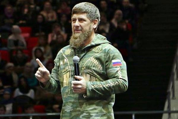 «Воля к победе – это самая сильная черта чеченского народа»- Рамзан Кадыров наградил спортсменов