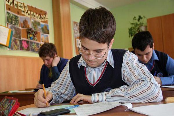 Прокуратура Грозненского района запретила ставить детей на учет