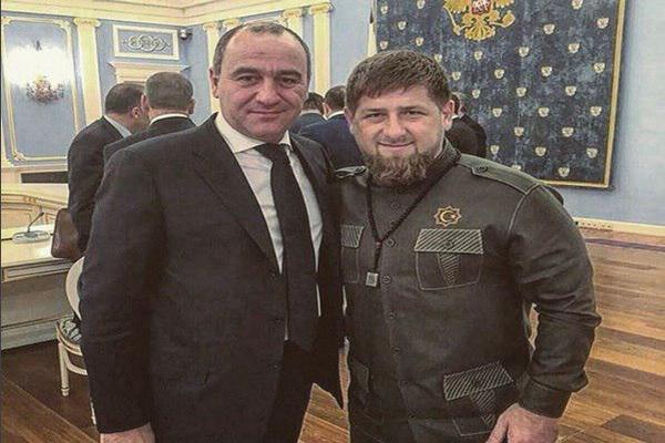 Рамзан Кадыров поздравил жителей КЧР с юбилеем