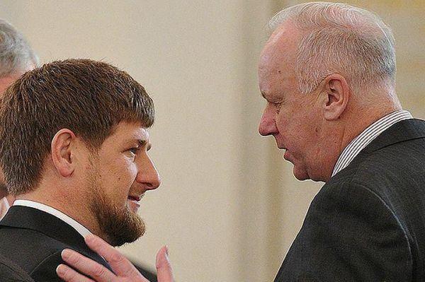 Рамзан Кадыров поздравил с профессиональным праздником сотрудников Следственного комитета России