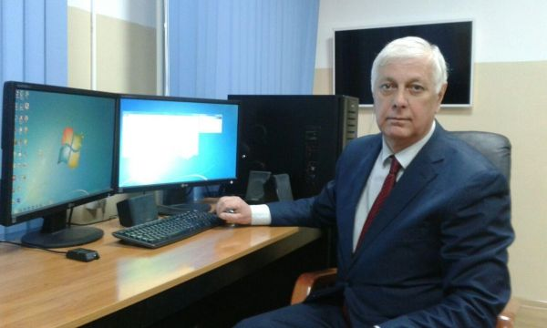 """Лема Турпалов: """"Журналистика стоит на пороге революции"""""""