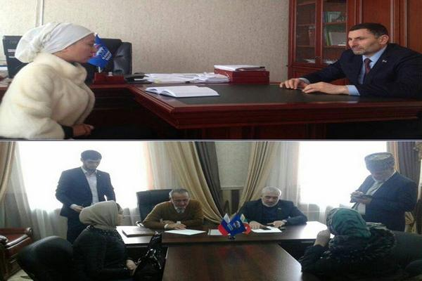 Депутаты содействуют гражданам в решении их проблем