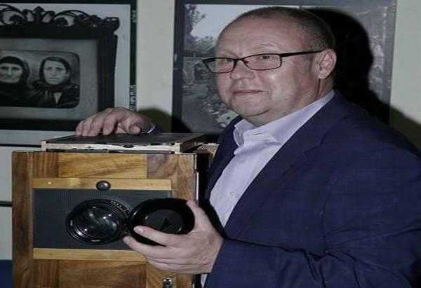 Виталий Демьяновских: Хотим начать создание сети фотошкол с Грозного