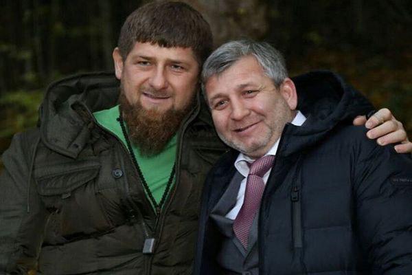Министром имущественных и земельных отношений ЧР назначен Асламбек Ирасханов
