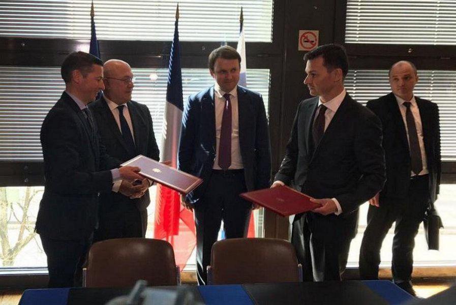 Союз горнолыжной индустрии будет сотрудничать с французской ассоциацией «Кластер Монтань»