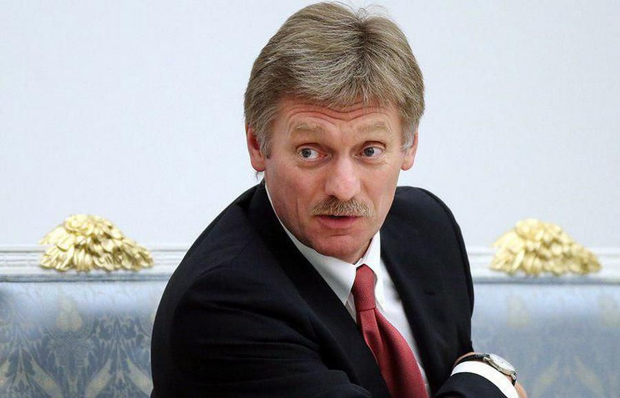 Английский язык достаточно богат, - в Кремле прокомментировали слова Трампа о Путине