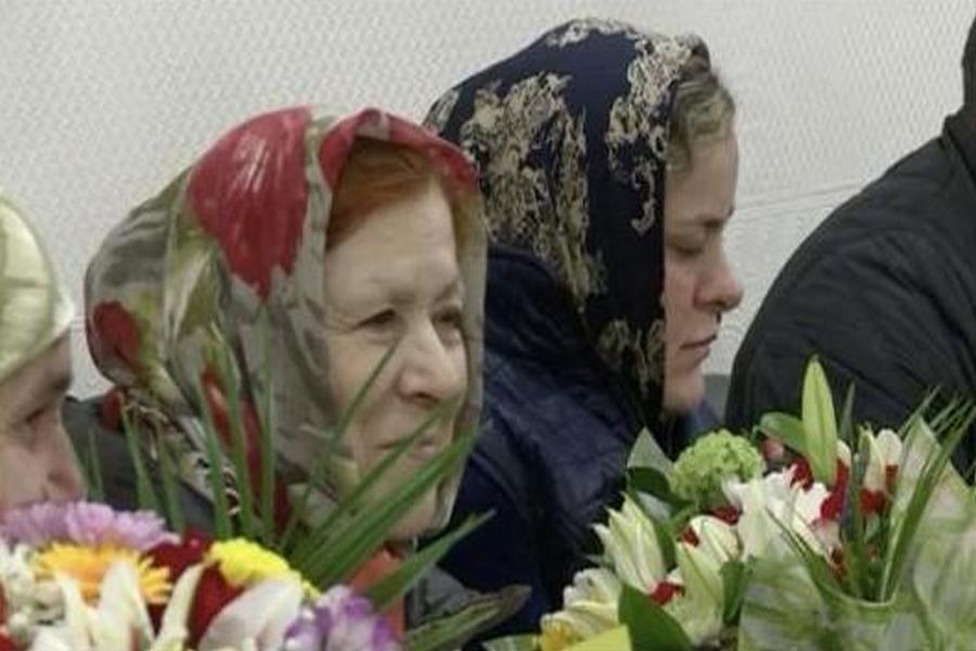 В Чечне 18 семей стали счастливыми обладателями нового жилья