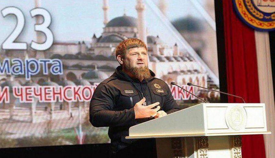 В Грозном отметили 14-ю годовщину принятия Конституции ЧР