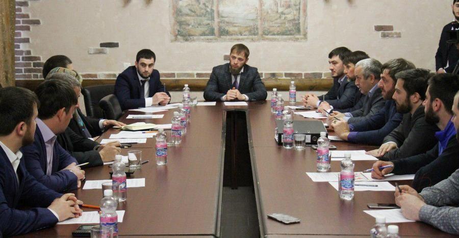 Ямал готовится кучастию воВсемирном фестивале молодежи истудентов