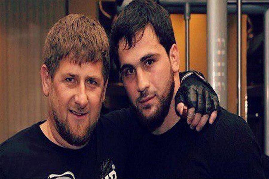 Рамзан Кадыров подарил Вагаеву главный бой вечера турнира WFCA38