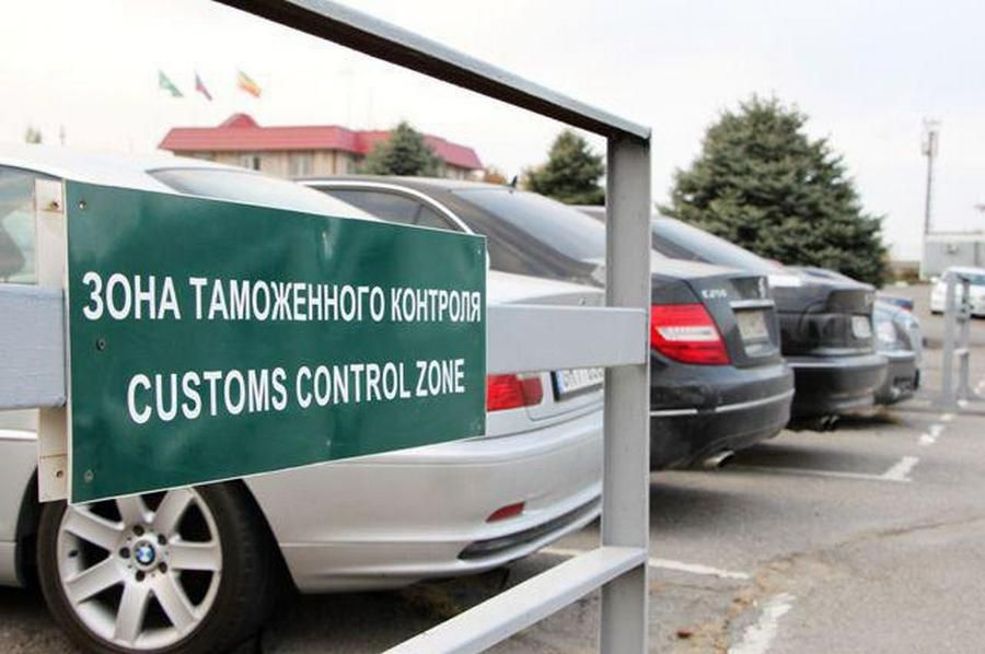 Об основных правилах временного ввоза и таможенного оформления личных автомобилей