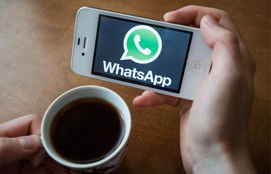 Известный мессенджер WhatsApp оказался недоступен для пользователей повсей планете
