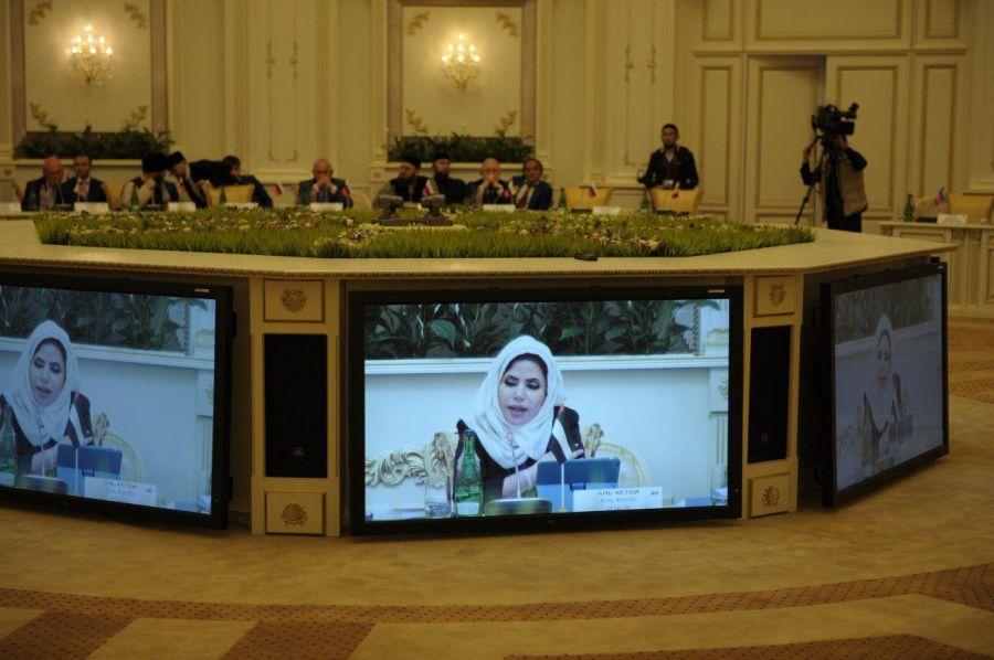 Аль-Кетби Ибтисам: Отношения между РФ и ОАЭ во многих аспектах являются образцом сотрудничества