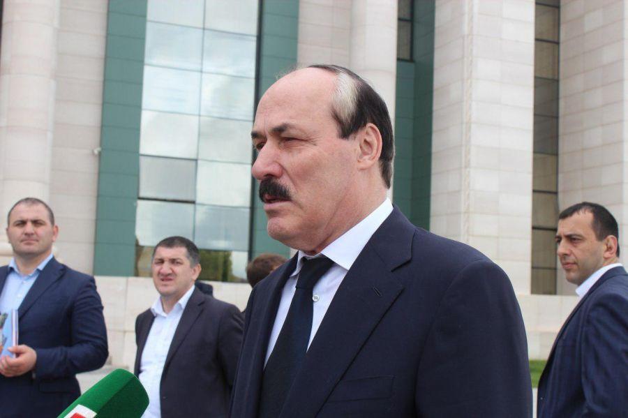 Руководитель РДучаствовал впленарном совещании вгороде Грозном