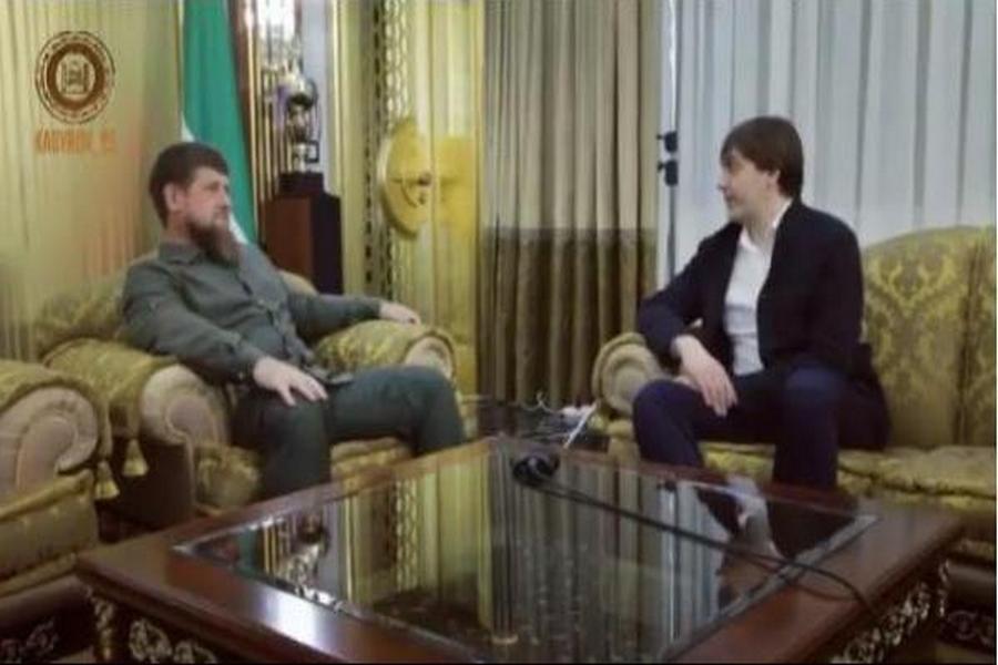 Акция «Я сдам ЕГЭ», предложенная Чечней, получила поддержку во многих регионах страны
