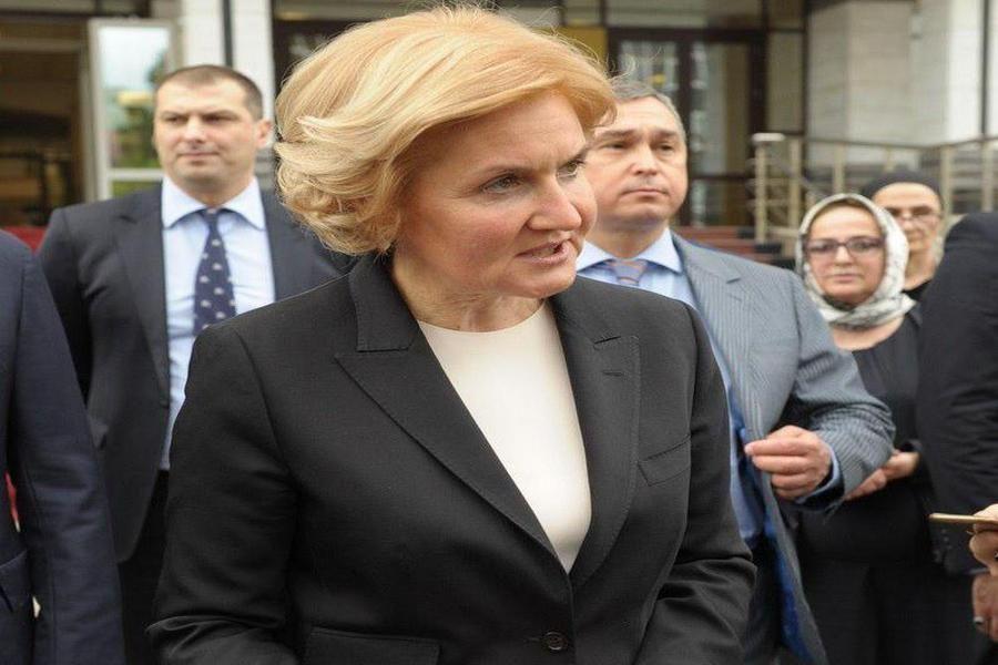 Ольга Голодец: Чечня будет  мировым лидером по длительности  жизни