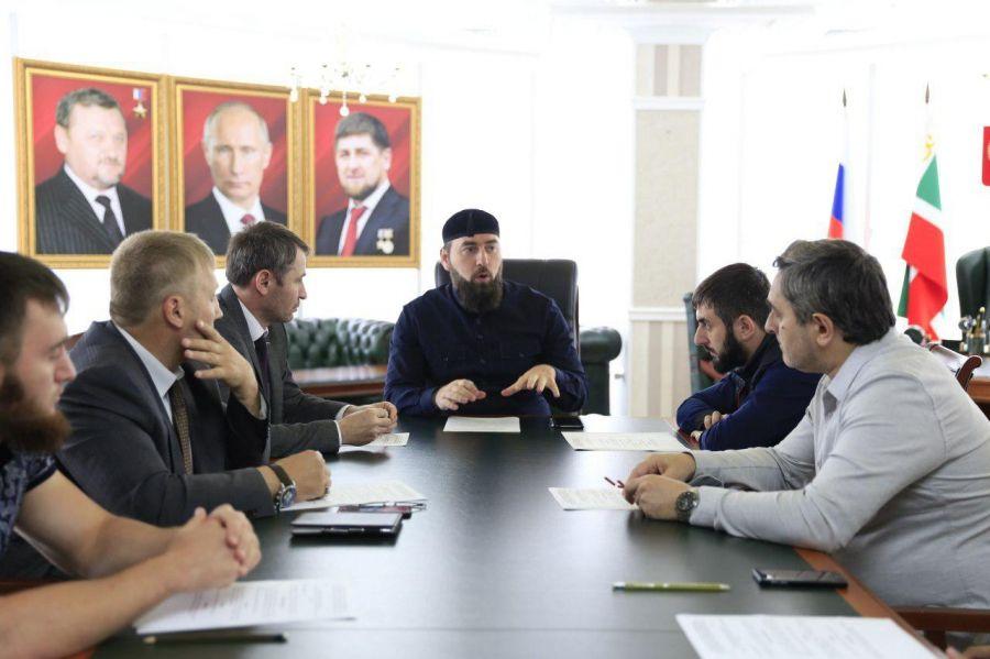 Блогеров Чечни призвали не тиражировать непроверенную информацию с просьбами о помощи