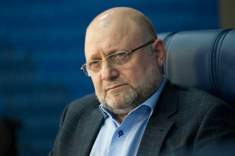 Д. Умаров: Называя горстку террористов «Исламским государством», мы льём  мощные потоки воды на мельницу врага
