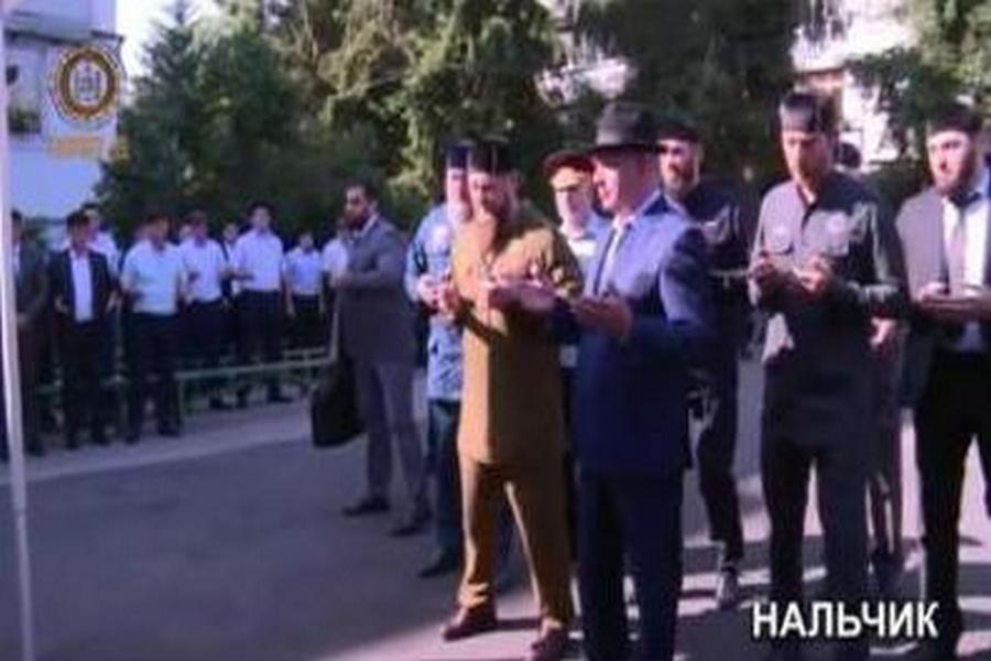 Рамзан Кадыров принес свои соболезнования Главе КБР по поводу смерти его сестры