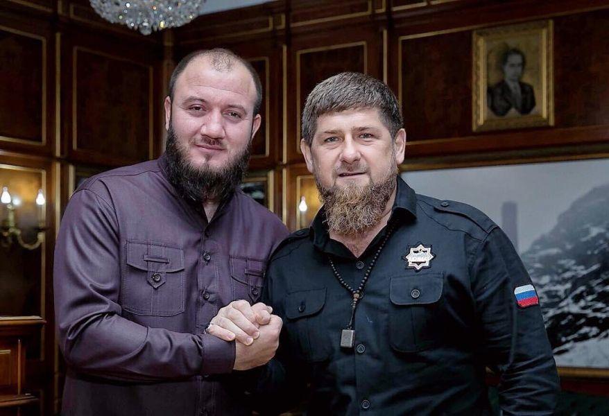 Р. Кадыров высоко оценил работу Счетной палаты ЧР