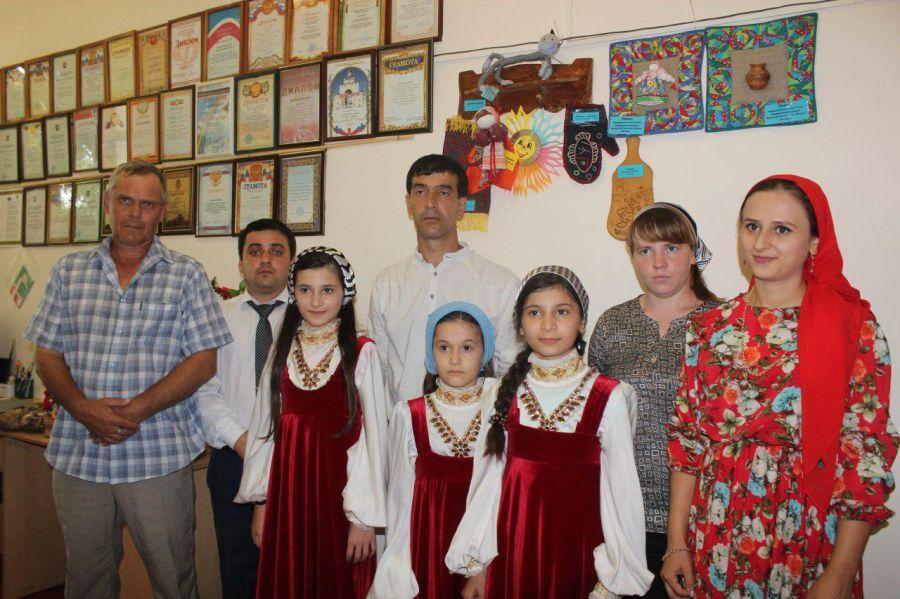 Многонациональная Чечня: Как русские возрождают свою культуру в республике (+видео)