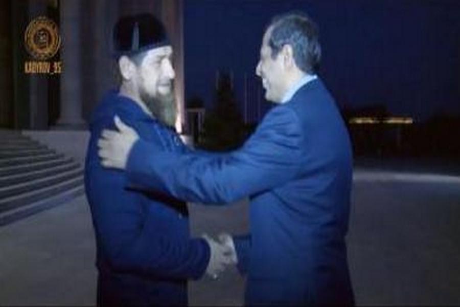 Кадыров объявил овозвращении вРФ детей, нелегально вывезенных наБлижний Восток