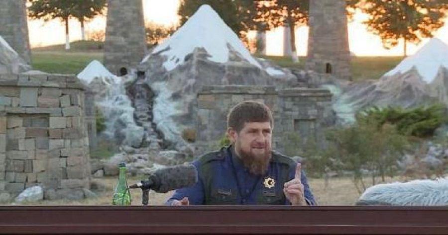 В Чечне бороться с наркоманией будет оперативный штаб