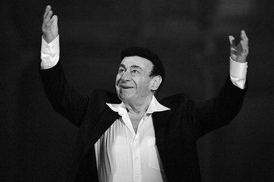 Скончался народный артист СССР Зураб Соткилава