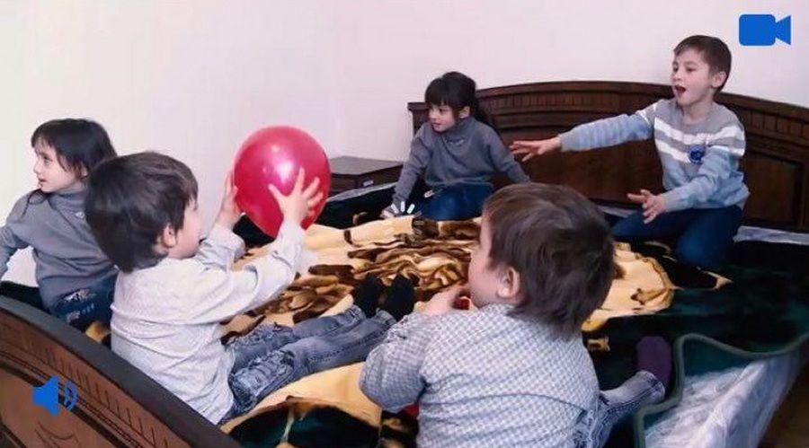 РОФ профинансировал строительство дома для многодетной семьи из Гехи-Чу